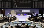 Europe : Les Bourses européennes dans le rouge mercredi à mi-séance
