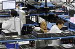 Marché : L'activité industrielle au plus haut depuis mai 2010 aux USA