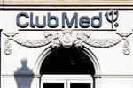 Hausse des revenus trimestriels de Club Med, la France ralentit