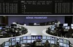 Europe : Les Bourses européeennes en légère hausse à la mi-journée