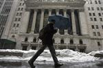 Wall Street : Wall Street ouvre en hausse, HP monte