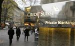 Marché : Credit Suisse trouve un accord financier avec la SEC
