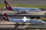 Marché : Le gouvernement australien envisage d'aider Qantas Airways