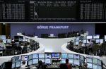 Les Bourses européennes perdent du terrain à la mi-séance