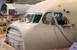 Airbus face au casse-tête de la fin de vie de l'A330