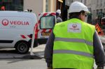 Nette hausse des résultats récurrents de Veolia en 2013