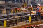 Marché : Léger recul de l'activité du secteur manufacturier en France