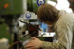 Europe : La croissance de l'industrie se poursuit dans la zone euro