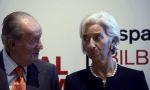 Marché : Le FMI évalue le risque de déflation à 15-20% en zone euro