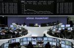 Europe : Les marchés européens chutent face aux tensions en Ukraine