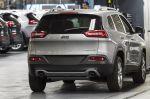 Marché : Jeep entend vendre un million de voitures cette année