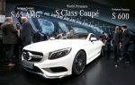 Alliance en vue entre Mercedes et Infiniti
