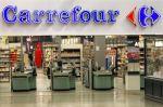 France et Amérique latine tirent les résultats de Carrefour