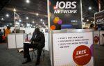 L'emploi américain encore freiné par la météo en février