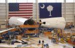 Marché : Boeing fait état de fêlures sur des 787 en production