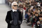 Interparfums mise gros sur Karl Lagerfeld
