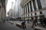 Wall Street : Wall Street ouvre en hausse après les statistiques