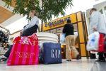 Marché : Le moral des ménages américains en légère baisse en mars