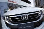 Marché : Honda va rappeler 900.000 vans Odyssey aux Etats-Unis