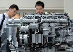 Scania rejette l'OPA de Volkswagen