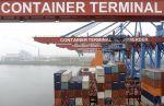 Marché : Modeste excédent commercial de la zone euro en janvier