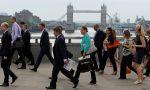 Marché : Le taux de chômage stable à 7,2% en Grande-Bretagne