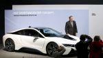 Marché : BMW veut augmenter ses capacités aux Etats-Unis, le titre monte