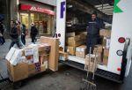 Marché : Les résultats de FedEx plombés par le froid, le titre recule