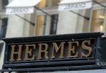 Hermès signe une nouvelle rentabilité record en 2013