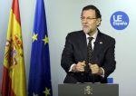 Marché : La croissance 2015 pourrait atteindre 1,8%, selon Mariano Rajoy