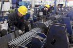 Nouvelles inquiétudes sur la croissance chinoise