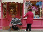 Marché : Les ventes au détail meilleures que prévu en Grande-Bretagne