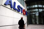 Alstom chute en Bourse, menace de lourdes amendes aux USA