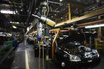 Marché : Avtovaz dans le rouge en 2013, baisse des ventes de Lada