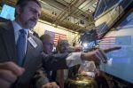 Wall Street : Le Dow Jones gagne 0,36% à la clôture, le Nasdaq 0,11%