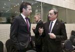 Marché : La Grèce a bouclé son financement pour un an
