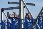 Marché : La croissance industrielle aux Etats-Unis s'accélère en mars
