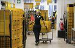 Marché : Deutsche Post mise sur les marchés émergents et le e-commerce