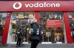Marché : Vodafone va ouvrir 150 boutiques en Grande-Bretagne