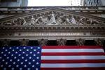 Wall Street : Wall Street ouvre en légère hausse malgré le chômage