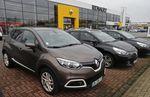 Renault en phase avec les objectifs de son plan de compétitivité