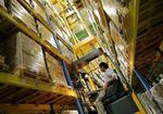 Marché : Forte hausse des commandes à l'industrie en février
