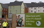 Marché : Baisse des prix immobiliers en mars en Grande-Bretagne