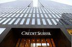 Marché : Le régulateur de New York demande des documents à Credit Suisse