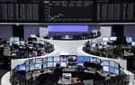 Les Bourses européennes en baisse à mi-séance