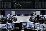 Les Bourses européennes en repli à la mi-séance