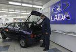 Marché : Les ventes de voitures neuves en Russie stables en mars