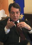 Marché : Le président chypriote vise un retour sur les marchés fin 2015
