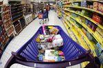 Marché : Les prix à la consommation en hausse de 0,4% en mars