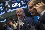 Ally débute à Wall Street sous son prix d'introduction